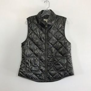 41 Hawthorn Camo Quilted Vest